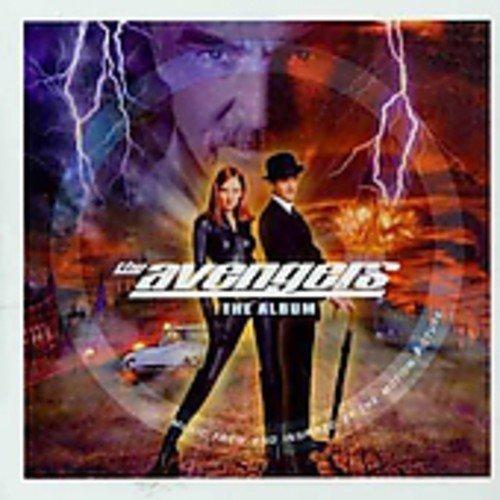 The Avengers(Los Vengadores)