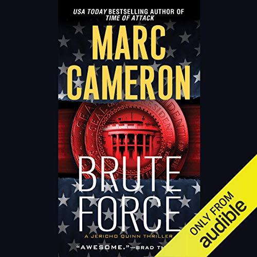 Brute Force Titelbild