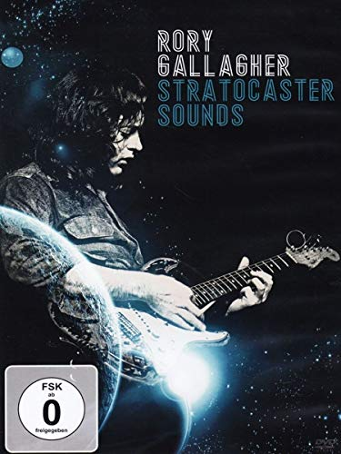 Rory Gallagher - Stratocaster sounds [IT Import]
