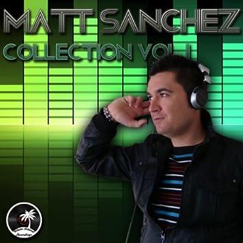Matt Sanchez Collection Vol. I