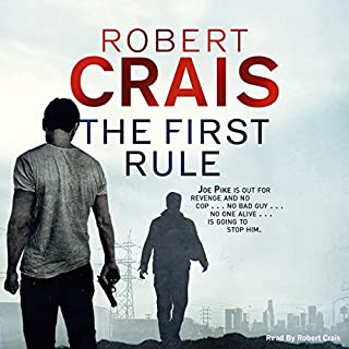 The First Rule cover art