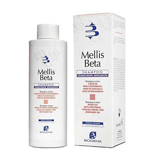 mellis-beta Shampoo, 200 ml