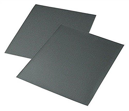 Schleifpapier K.320 SIC 230x280mm wasserfest 314 3M, 50 Stück