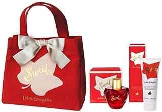Lolita Lempicka Sweet for Women Eau de Parfum 50ml+75ml B.L+Tote Bag Set