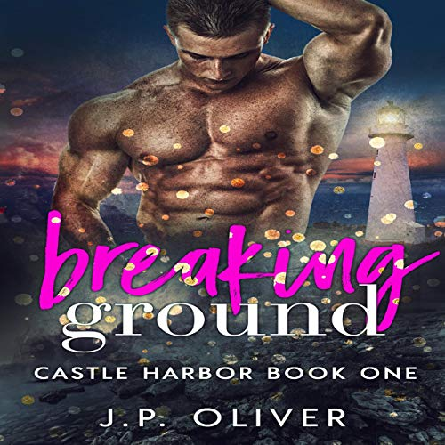 Breaking Ground audiobook cover art