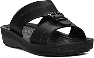 AEROTHOTIC Arabic Slippers Traditional Men's Sandals