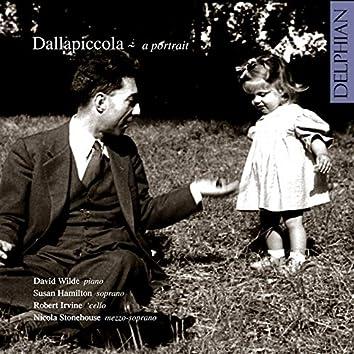 Luigi Dallapiccola: A Portrait