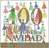 Las 100 mejores canciones de Navidad 5cd