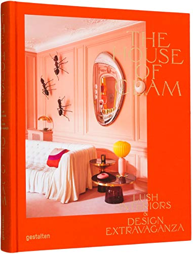 The House of Glam - Lush Interiors and Design Extravaganza