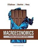 Macroeconomics: Principles, Applications, and Tools