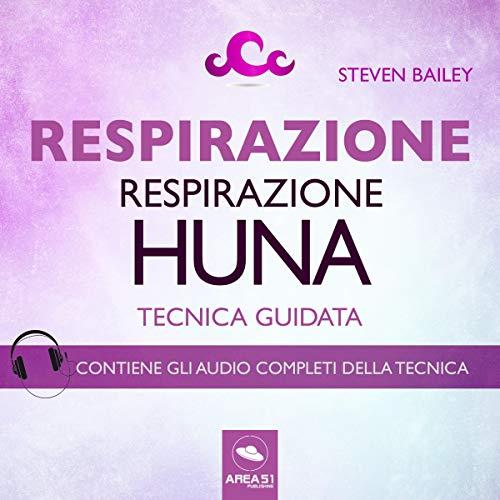 Respirazione Huna copertina