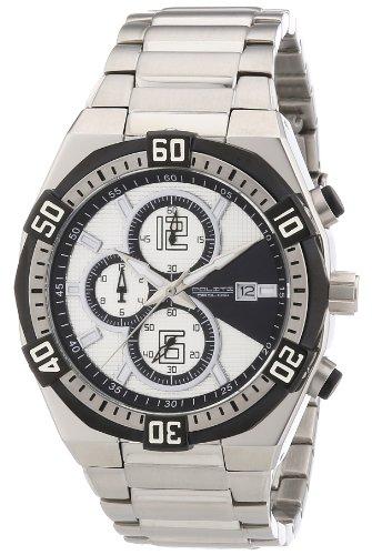 POLITI OROLOGI Herren Armbanduhr Chronograph OR3851