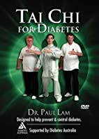 Tai Chi for Diabetes [DVD]