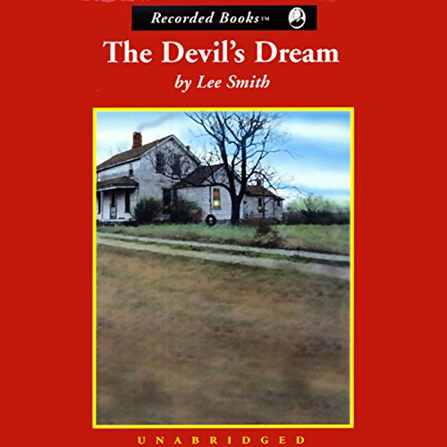 The Devil's Dream cover art