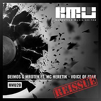 Voice of Fear (Radio Edit)