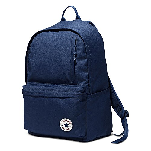 Converse Unisex Backpack Go Backpack Navy