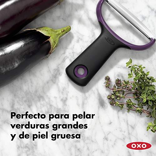 OXO Good Grips Pelador pendular grande Acero Inoxidable