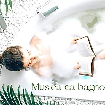 Musica da bagno - SPA domestica, relax, suoni rilassanti della natura, bagnetto, pianoforte tranquillo, meditazione, calma e rigenerazione