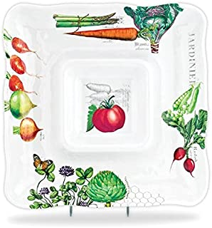 Best vegetable tray designs Reviews