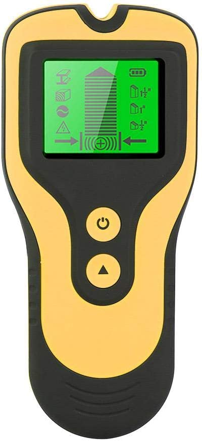 Stud Finder Sensor At the price of surprise 3 In1 Pipe Ranking TOP1 Scanner Wi Wall
