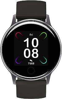 UMIDIGI Uwatch 3S Smartwatch, Smartwatch with Blood Oxygen Monitor (SpO2), Fitness Tracker Waterproof Smart Watch with Sto...