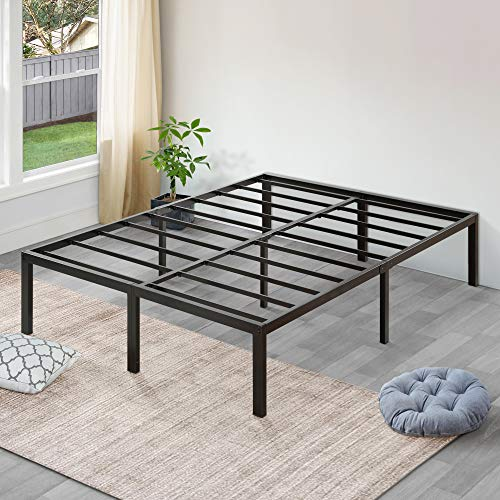 Best inexpensive bed frames full
