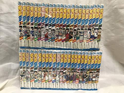 かっとび一斗 コミック 全46巻完結セット (ジャンプコミックス)