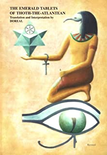 Best thoth and the emerald tablets Reviews
