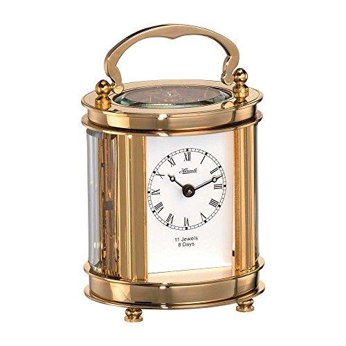 Plastique noir Total Shaft Length 16mm Clock Spare Parts Hermle Pendule à quartz sonne heures Mouvement–Westminster et BIM Bam Chimes