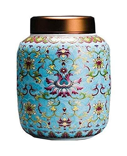 Urnas pequeñas para Cenizas Mini Funeral Recuerdo Urna funeraria portátil urna de cremación Urnas for una pequeña cantidad de Cenizas humanas TJWY Shop (Size : A)