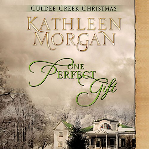 One Perfect Gift audiobook cover art