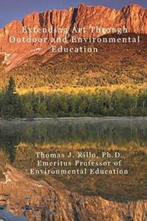 Extending Art Through Outdoor and Environmental Education