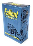 Fallout Liberty Prime Build-A-Figure Box 4 of 6 - Fallout Crate