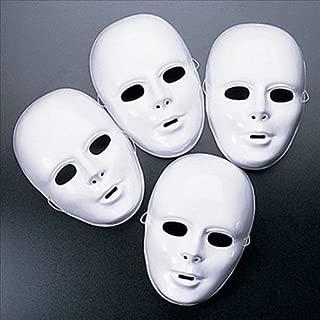 Best plain face mask Reviews