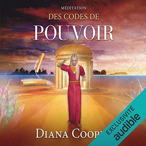Méditation des codes de pouvoir audiobook cover art