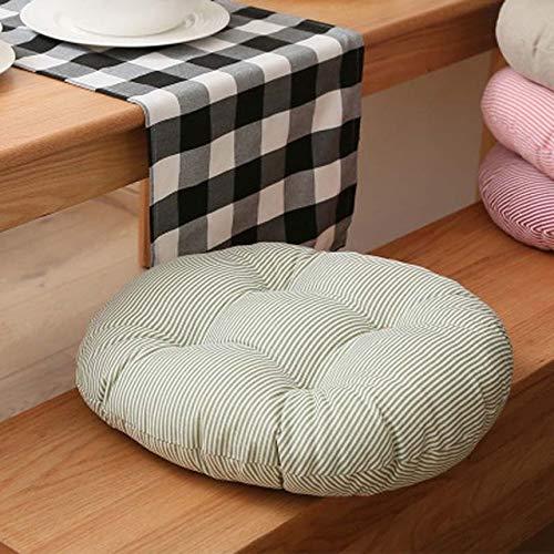 Avmy Futon Prayer Mat Pad Round Cattail Hassock Chair Seat Cushion Thickened Tatami Mattress Pouf,6