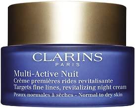 Best clarins multi active nuit Reviews