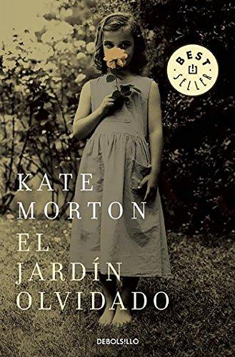 El jardín olvidado (Best Seller)