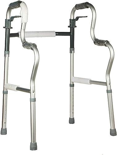 Walking stick stool Promeneur agée à Quatre Pattes, béquilles, Abduction télescopique