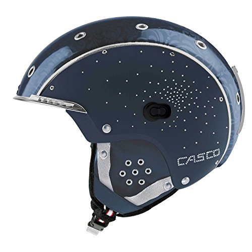Casco Sp 3Limited Crystal Sci da Donna, Donna, Blu Navy, M