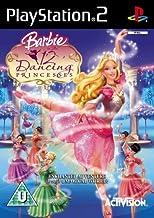 Barbie in the 12 Dancing Princesses (Playstation 2) [importación inglesa]