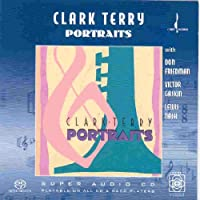 Portraits by CLARK TERRY (2004-02-24)
