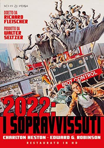 2022 - I Sopravvissuti (Restaurato In Hd)