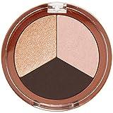 Mineral Fusion Eye Shadow Trio Espresso Gold By Mineral Fusion, 0.10 oz