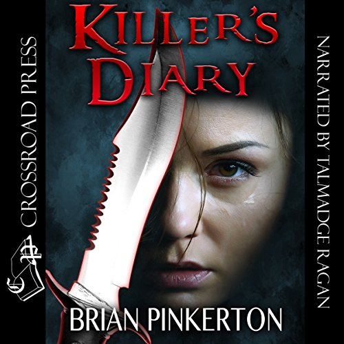 Killer's Diary audiobook cover art