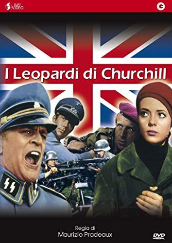 I_leopardi_di_Churchill [Italia] [DVD]