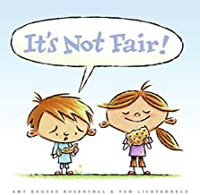 Best picture books about fairness Reviews