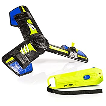 Air Hogs 360 Hoverblade Remote Control Boomerang Blue