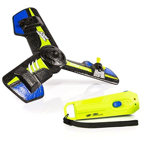 Air Hogs, 360 Hoverblade, Remote Control Boomerang, Blue