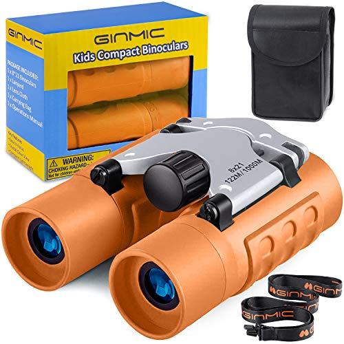 Binoculars for Kids, 8 x 21 Real...